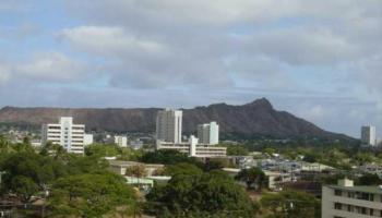 University Villa condo # 1002, Honolulu, Hawaii - photo 2 of 9