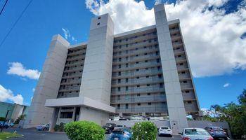 University Villa condo # 503, Honolulu, Hawaii - photo 1 of 13
