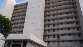 University Villa condo # 604, Honolulu, Hawaii - photo 1 of 9