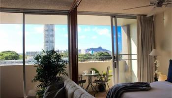 University Villa condo # 605, Honolulu, Hawaii - photo 2 of 11
