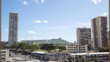 University Villa condo # 701, Honolulu, Hawaii - photo 1 of 13