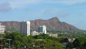 University Villa condo # 808, Honolulu, Hawaii - photo 5 of 6