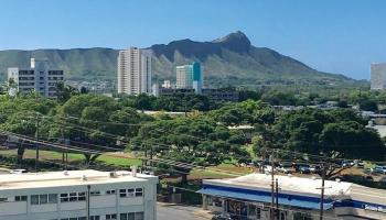 University Villa condo # 907, Honolulu, Hawaii - photo 5 of 10