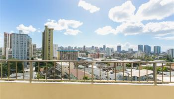Maunaihi Terrace condo # 204, Honolulu, Hawaii - photo 1 of 19