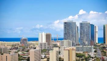 Maile Tower condo # 11B, Honolulu, Hawaii - photo 0 of 9