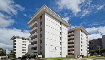 University Towers condo # 101, Honolulu, Hawaii - photo 1 of 8