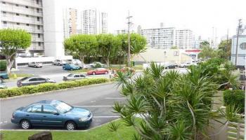University Towers condo # 206, Honolulu, Hawaii - photo 5 of 5