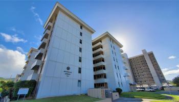 University Towers condo # 603, Honolulu, Hawaii - photo 2 of 25