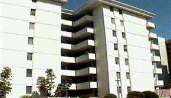 University Towers condo # 607, Honolulu, Hawaii - photo 1 of 8