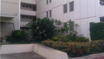 University Towers condo # 607, Honolulu, Hawaii - photo 2 of 8