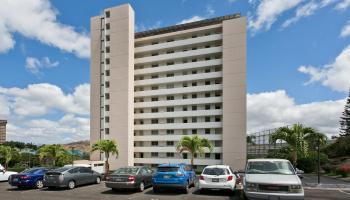 Dynasty Tower condo # 504, Honolulu, Hawaii - photo 1 of 10
