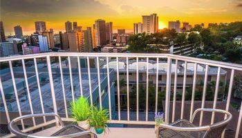 Maunaihi Terrace condo # 605, Honolulu, Hawaii - photo 1 of 22