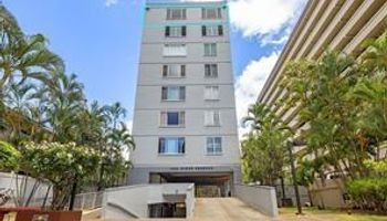 Kinau Terrace condo # 702, Honolulu, Hawaii - photo 1 of 11