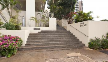 Kinau Terrace condo # PHI, Honolulu, Hawaii - photo 1 of 24