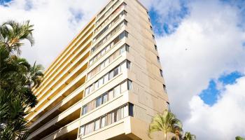 1040 Kinau condo # 407, Honolulu, Hawaii - photo 1 of 16