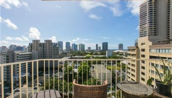Makini at Kinau condo # 207, Honolulu, Hawaii - photo 1 of 13