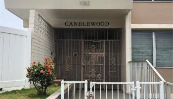 Candlewood condo # 702, Honolulu, Hawaii - photo 1 of 6