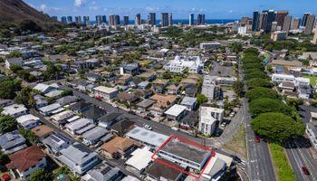 106 Kuakini Street Honolulu - Multi-family - photo 1 of 8