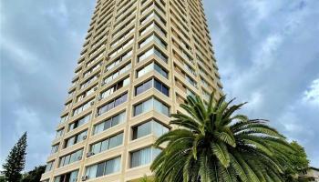 Century Park Plaza condo # 4101B, Pearl City, Hawaii - photo 1 of 12