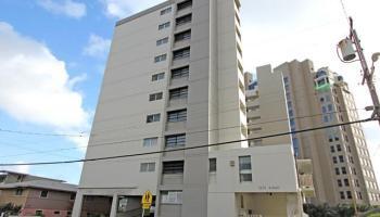 1073 Kinau condo # 605, Honolulu, Hawaii - photo 1 of 7