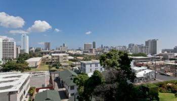 1073 Kinau condo # 704, Honolulu, Hawaii - photo 1 of 11