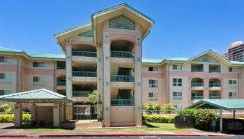 Country Club Village condo # 120, Honolulu, Hawaii - photo 1 of 13