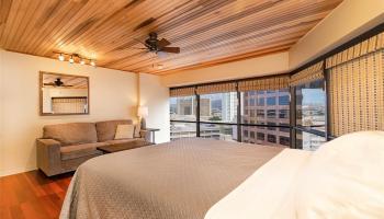 Executive Centre condo # 1212, Honolulu, Hawaii - photo 3 of 18