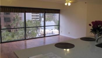 Executive Centre condo #711, Honolulu, Hawaii - photo 0 of 5