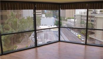 Executive Centre condo #711, Honolulu, Hawaii - photo 3 of 5