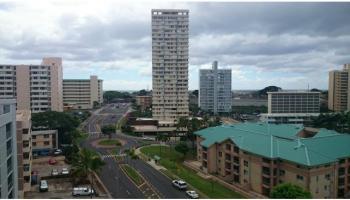 Lakeview Sands condo # 1101, Honolulu, Hawaii - photo 1 of 21