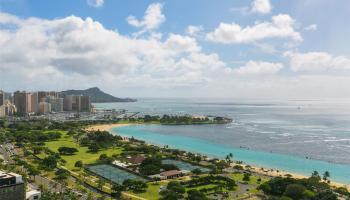 Hawaiki Tower condo # 2608, Honolulu, Hawaii - photo 1 of 17