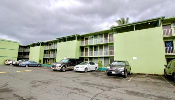 Holiday Gardens condo # A106, Honolulu, Hawaii - photo 1 of 9