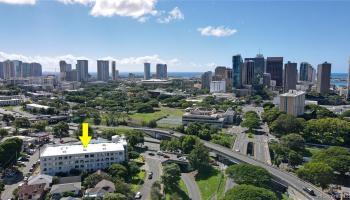 Leilehua condo # 105, Honolulu, Hawaii - photo 1 of 25