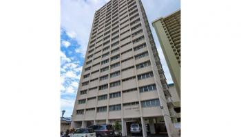 Wilder Regent condo # 900A, Honolulu, Hawaii - photo 1 of 25
