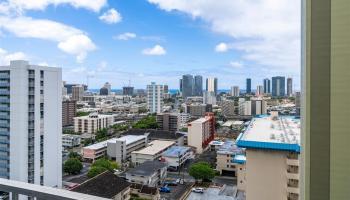 Wilder Regent condo # 1600B, Honolulu, Hawaii - photo 3 of 22