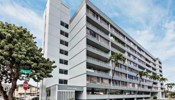 Elms condo # 604, Honolulu, Hawaii - photo 1 of 15