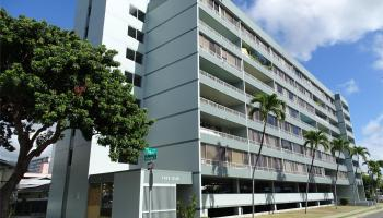 Elms condo # 702, Honolulu, Hawaii - photo 1 of 18