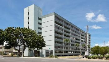 Elms condo # 805, Honolulu, Hawaii - photo 1 of 10