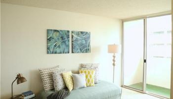 Kaahumanu Plaza condo #1105, Honolulu, Hawaii - photo 2 of 12