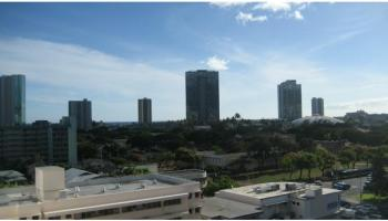 Pacificana Atlas condo #804, Honolulu, Hawaii - photo 0 of 14