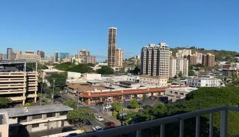 Pacificana Atlas condo # 808, Honolulu, Hawaii - photo 0 of 13