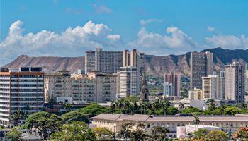 Makiki Manor condo # 1402, Honolulu, Hawaii - photo 1 of 25