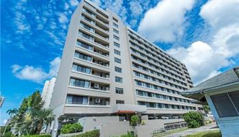 1134 Kinau condo #501, Honolulu, Hawaii - photo 1 of 10