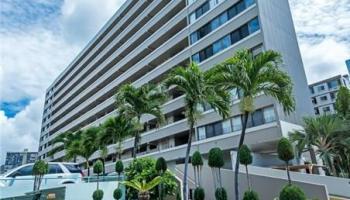 1134 Kinau condo #501, Honolulu, Hawaii - photo 2 of 10