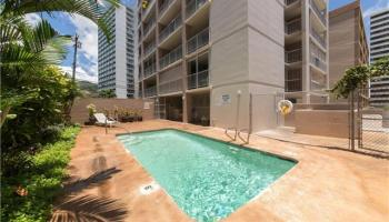 Wilder Terrace condo # 304, Honolulu, Hawaii - photo 1 of 23