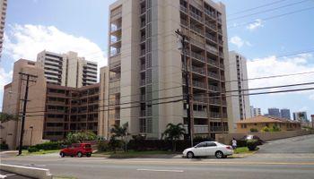 Wilder Terrace condo # 604, Honolulu, Hawaii - photo 1 of 16