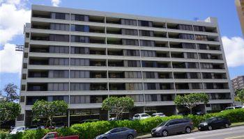 Lakecrest condo # 402, Honolulu, Hawaii - photo 1 of 1