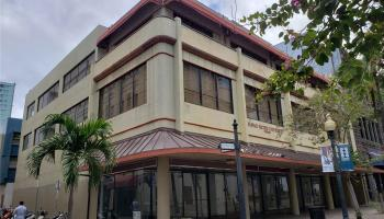 1166 Fort Street Mall Honolulu  commercial real estate photo1 of 13