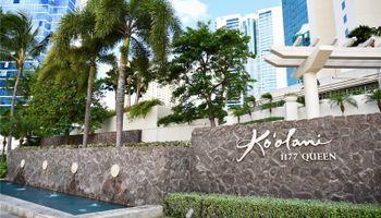 Koolani condo # 1606, Honolulu, Hawaii - photo 1 of 22