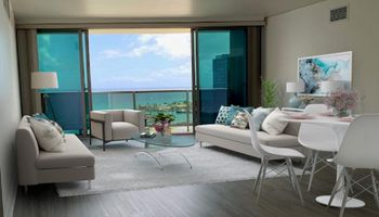 Koolani condo # 3906, Honolulu, Hawaii - photo 1 of 23